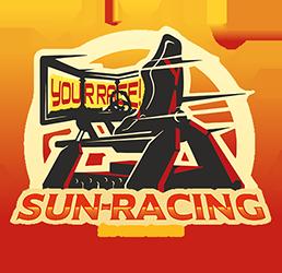 SUN-RACING Logo